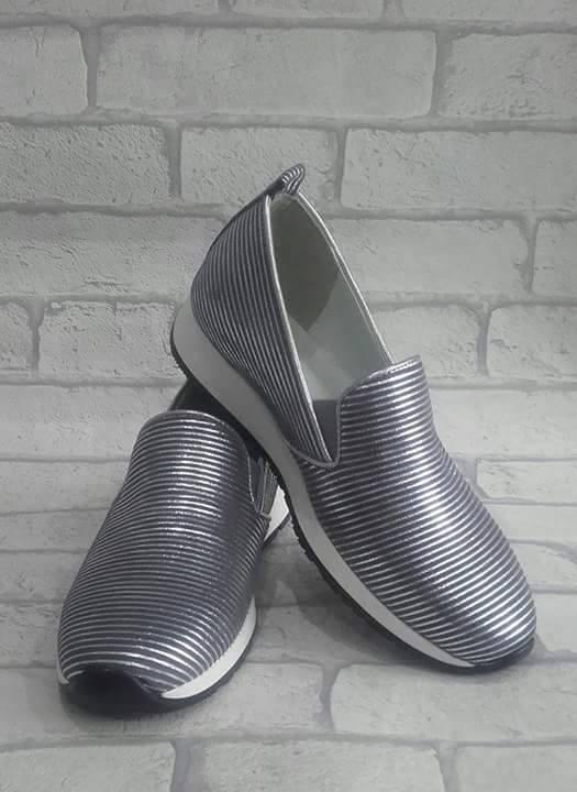 Trampki Trampki slippers