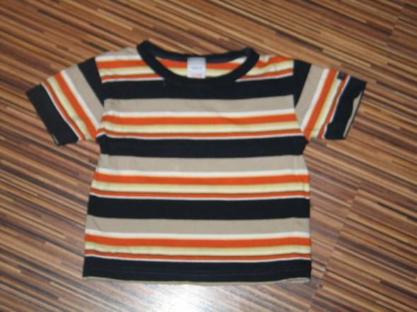 Koszulki, podkoszulki koszulka Next rozmiar 80