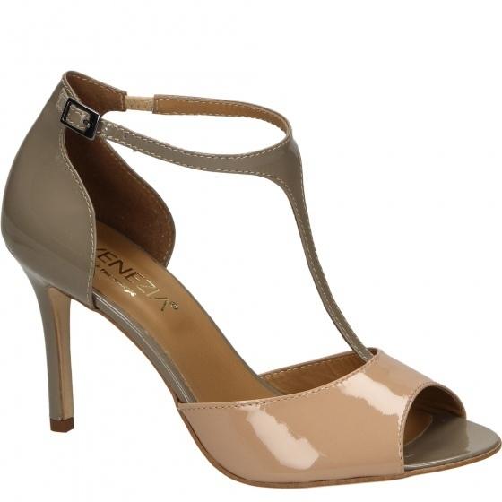 Sandały Buty obcas Venezia Cena Do Negocjacji