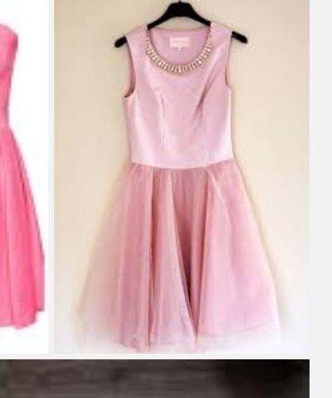 Ubrania Poszukiwana sukienka