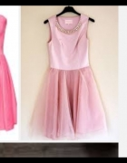 Poszukiwana sukienka...