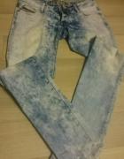 Spodnie Marmurki