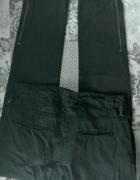 spodnie H&M zamki