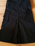Spodnica maxi M gothic