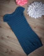 sweterko sukienka