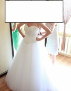 Suknie ślubna Princessa