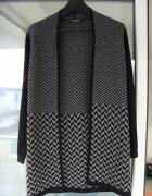 BETTY BARCLAY niemiecki kardigan sweter damski r38