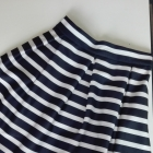 Spódnica w paski