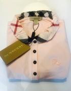 Koszulka Polo Burberry rozmiar S