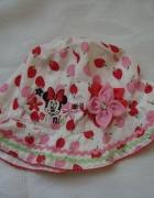 Disney kapelusz roz 0 6 msc...