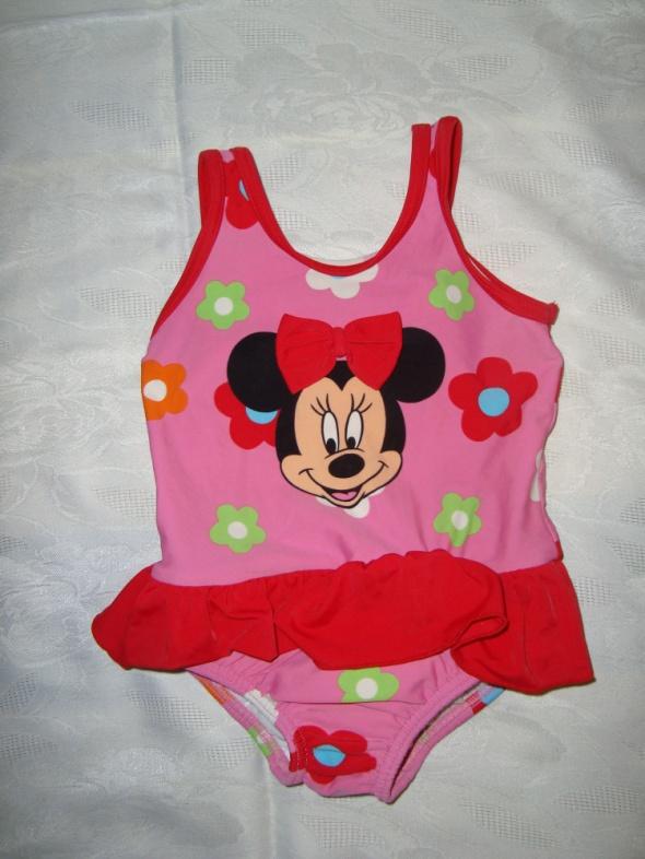 Disney strój kąpielowy roz 12 18 msc