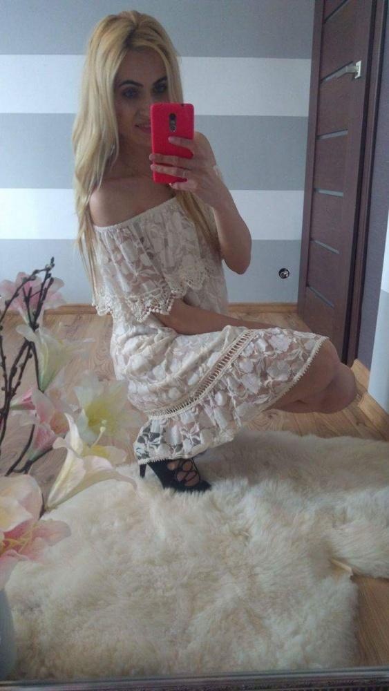 Suknie i sukienki New KORONKA HISZPANKA NAKMODNIEJSZA