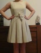 Figl sukienka...