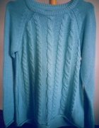Sweter dla dziewczynki z Endo