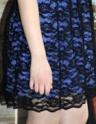 Sukienka koronkowa rozmiar M