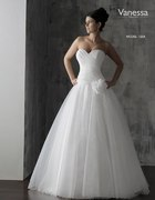 Suknia ślubna Vanessa 1204...