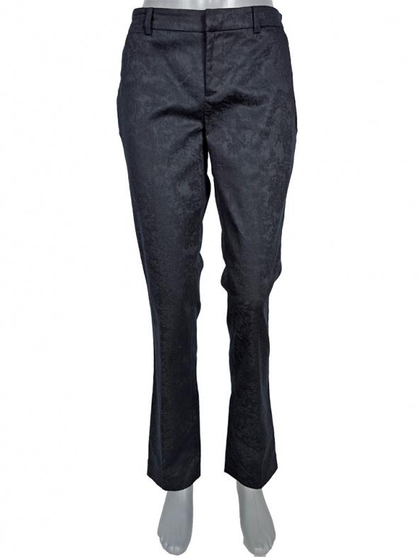 Spodnie Ralph Lauren wyjątkowe spodnie ornament