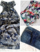 Zestaw markowych ubrań 11