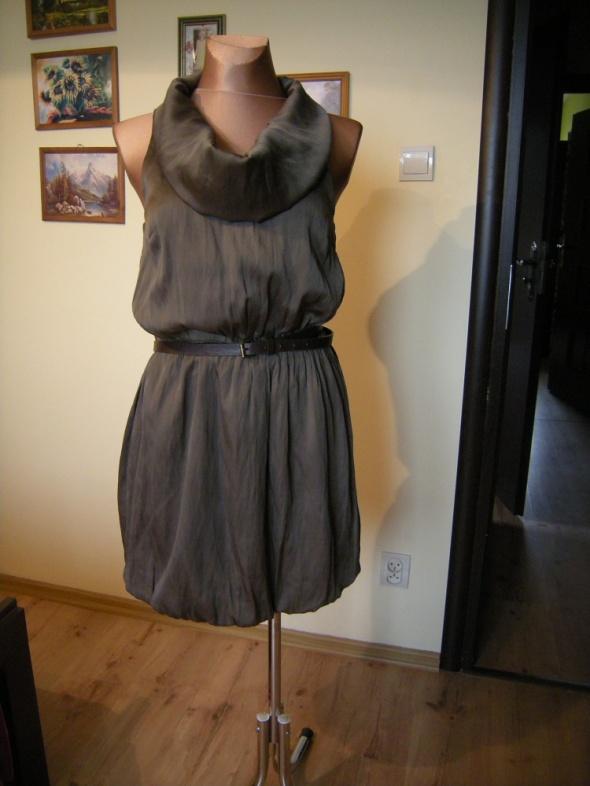 Suknie i sukienki elegancka Mohito duza 40