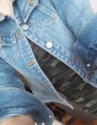 Katana kurtka jeans S