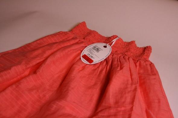 Spódnice spódnica koralowa Unisono