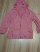 Różowa bluza Next