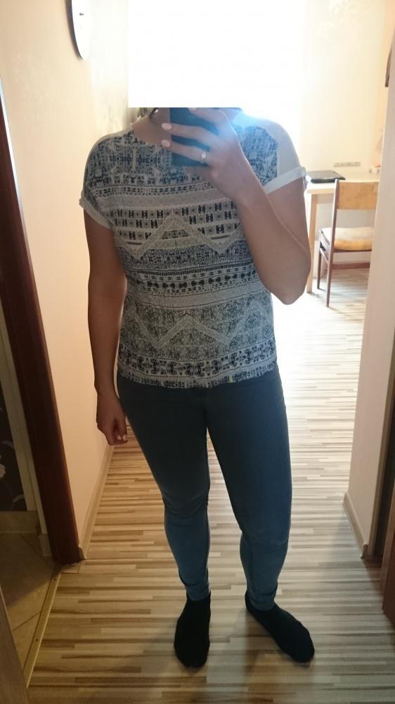 Bluzki Bluzka promod jak nowa