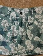 Spódniczka w kwiaty florals XSS...