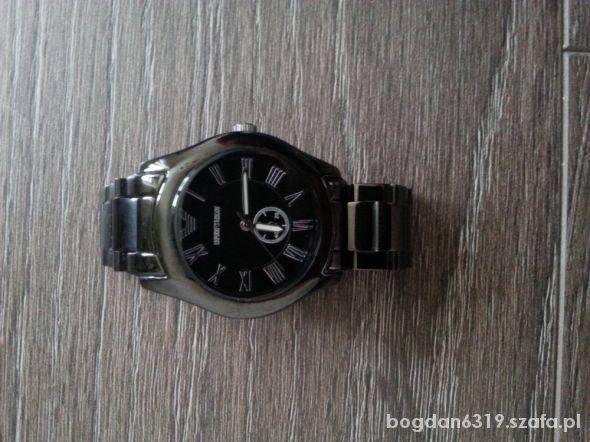 Zegarki zegarek ARMANI