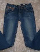 spodnie dzinsowe Daysie 36