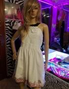 Słodka sukieneczka H&M