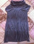 Szara tunika sukienka L Springfield