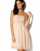 sukienka VILA model AZER CORSAGE rozmiar L