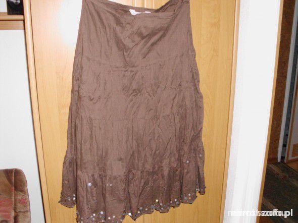 Spódnice Fajna spódniczka na lato tanioo