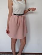 Piękna włoska sukienka rozm S