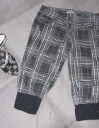 Spodnie alladynki dziewczęce xs m