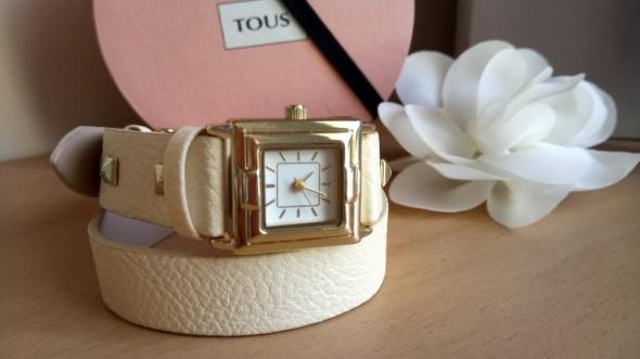 Vintage zawijany zegarek Avon Nowy...