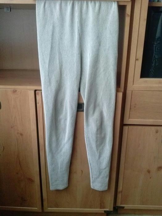 Spodnie tregginsy Orsay