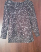 sweterek stradivarius 38