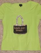 bluzko koszulka
