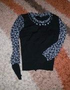 bluzka sweter