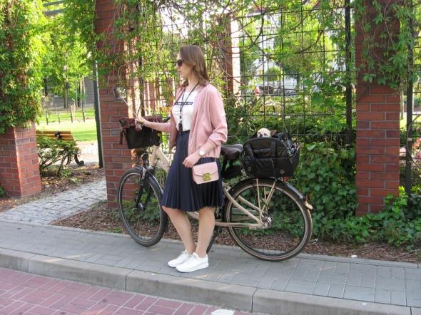 Codzienne Casual bike