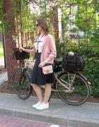 Casual bike