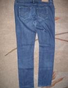 Spodnie Jeansowe Only