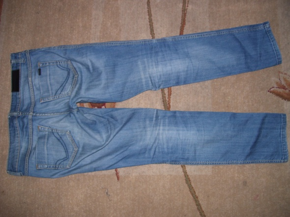 Spodnie Spodnie Jeansowe Only