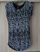 Bluzeczka zebra