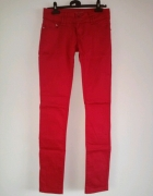Czerwone rurki