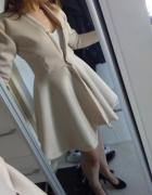 Płaszcz neoprenowy