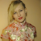 Chińska Sukienka