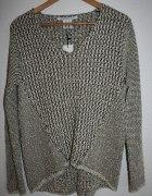 elegancki sweterek z USA